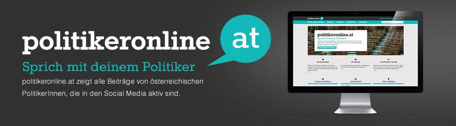 Politikeronline Web App