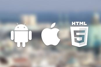Android, iOS und HTML5 App Programmierung in Wien