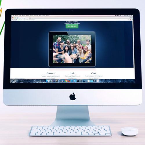 Website Erstellung für App in Wien