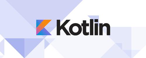 Kotlin Programmiersprache für Android