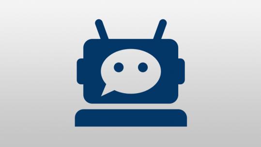 Chatbot Icon Ⓒ creative workline GmbH